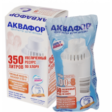 Картридж Аквафор B100-8