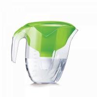 Фильтр - кувшин Ecosoft NEMO зеленый
