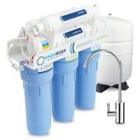 Наша вода Absolute MO 6-50М (с минерализатором)