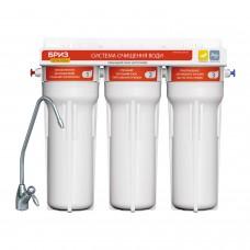 Фильтр для воды Бриз Эталон Стандарт